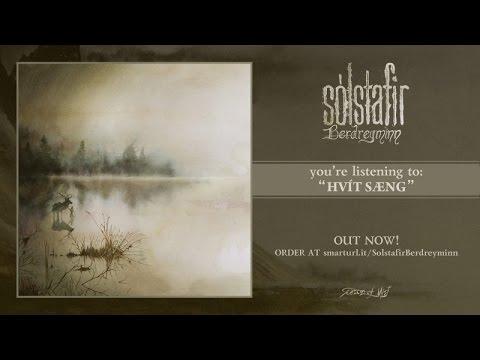 Solstafir - Hvít Sæng