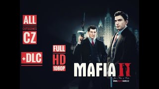 Mafia-II-FILM-(Full HD-1080p) CZ (All Cutscenes)