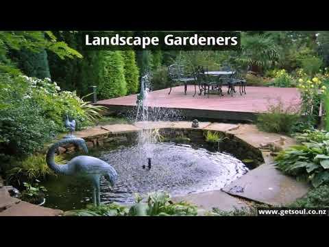 Creative Images Landscape Design Contractors