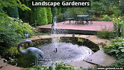 Creative Images Landscape Design Contractors