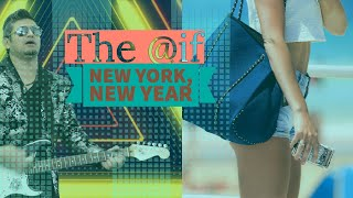 New York, New Year- The @if (Offical Music Video) #newyork #newyear #theatif #newrock #newsingle