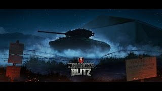 World of Tanks Blitz // Independence Day