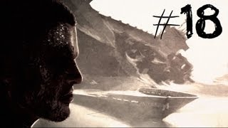 Spec Ops The Line - ADAMS - Gameplay Walkthrough - Part 18 - Mission 13
