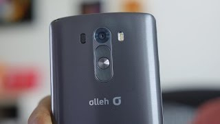 LG G3 Review!(Full review of LG's flagship Android phone for 2014! LG G3: http://amzn.to/1phgejb G3 First Impressions: http://youtu.be/d6605kiXmm8 G3 Display Review: ..., 2014-06-19T00:34:06.000Z)