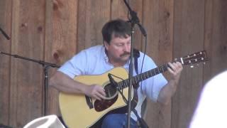 Allen Shadd, Winner, 2013 Wayne Henderson Guitar Competition -- Alabama Jubilee (1st Round)
