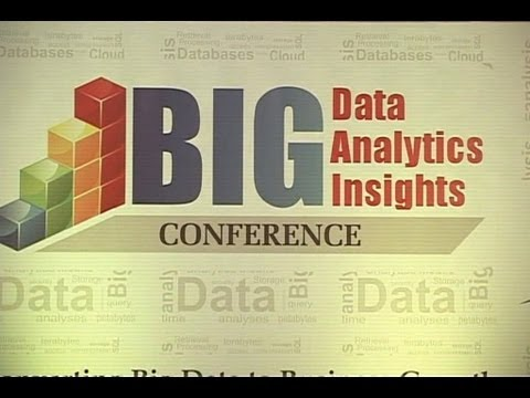 What is Big Data and its use in Media industry - Part 1/4