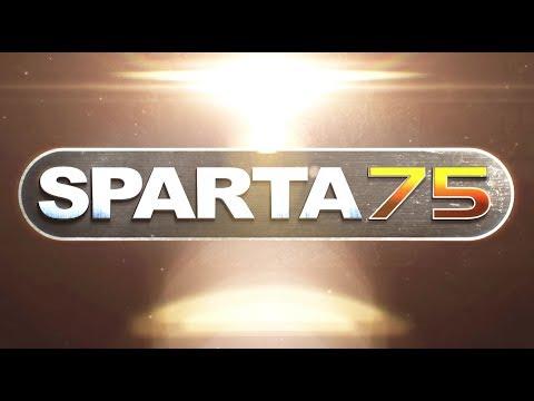 Sparta 75: Michael Stack vs James Martinez