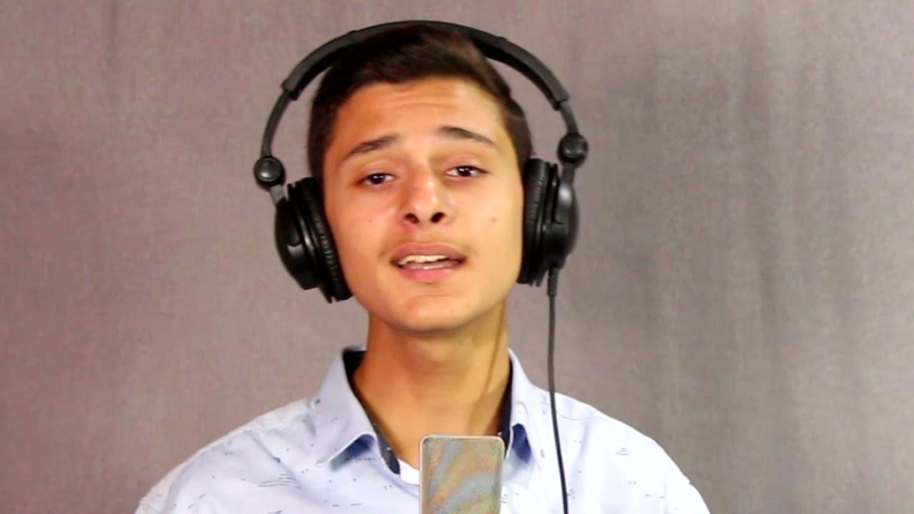 مقطع من انشودة احمد يا حبيبي - بكر حجوج   توزيع وهندسة صوتية : ايمن رمضان