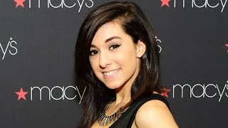 'The Voice' Alum Christina Grimmie Killed in Shooting Following Orlando Concert