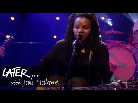 Tracy Chapman - Talkin' Bout a Revolution (Later Archive)