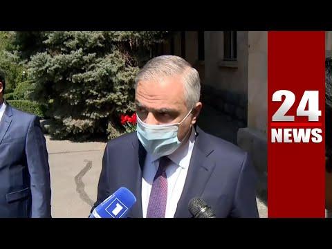 Հնարավոր է՝ ՀՀ-ն վետո դնի Ադրբեջանի՝ ԵԱՏՄ նիստին մասնակցելուն․ Գրիգորյան
