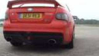 Vauxhall VXR8 Supercharged - CAR Magazine