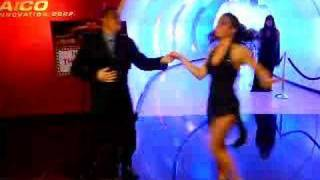 Amazing Salsa Dance Performers