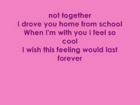 everything i want-steve rushton with lyrics - YouTube