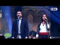 أغنية  زي الهوي من مسلسل اللقاء الثاني غناء محمد الشرنوبي و أمينة موسيقي عمر خيرت. #صاحبة_السعادةHD