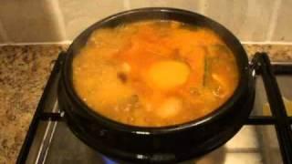 Sundubu Jjigae - Korean Soft Tofu Stew (meemalee's Kitchen)