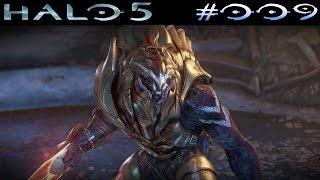 HALO 5 | #009 - Schwerter Sanghelios | Let's Play Halo 5 Guardians (Deutsch/German)