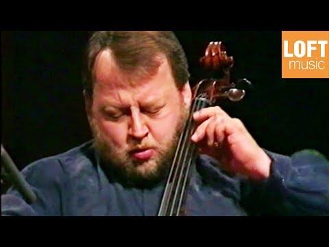 Heinrich Schiff & Paul Gulda: Schnittke, Piazzolla & Martinů (1988)