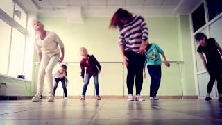 Vi  Dance г.Севастополь.  Slipping Away!!!