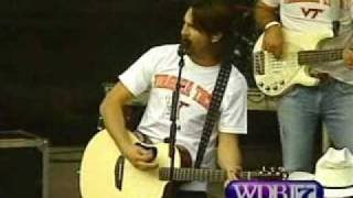 Jake Owen: Tell Me @ Festival in the Park