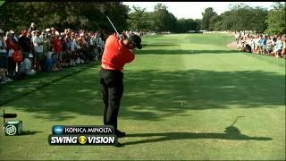 Golf Swings: Tiger Woods Slow Motion: 08/02/09