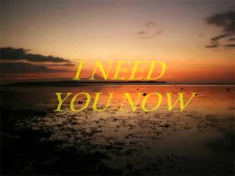 I NEED YOU NOW - MORE THAN WORDS CAN SAY - ALIAS.flv