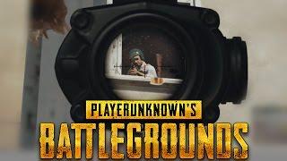 Final muito Bizarro - PU Battlegrounds