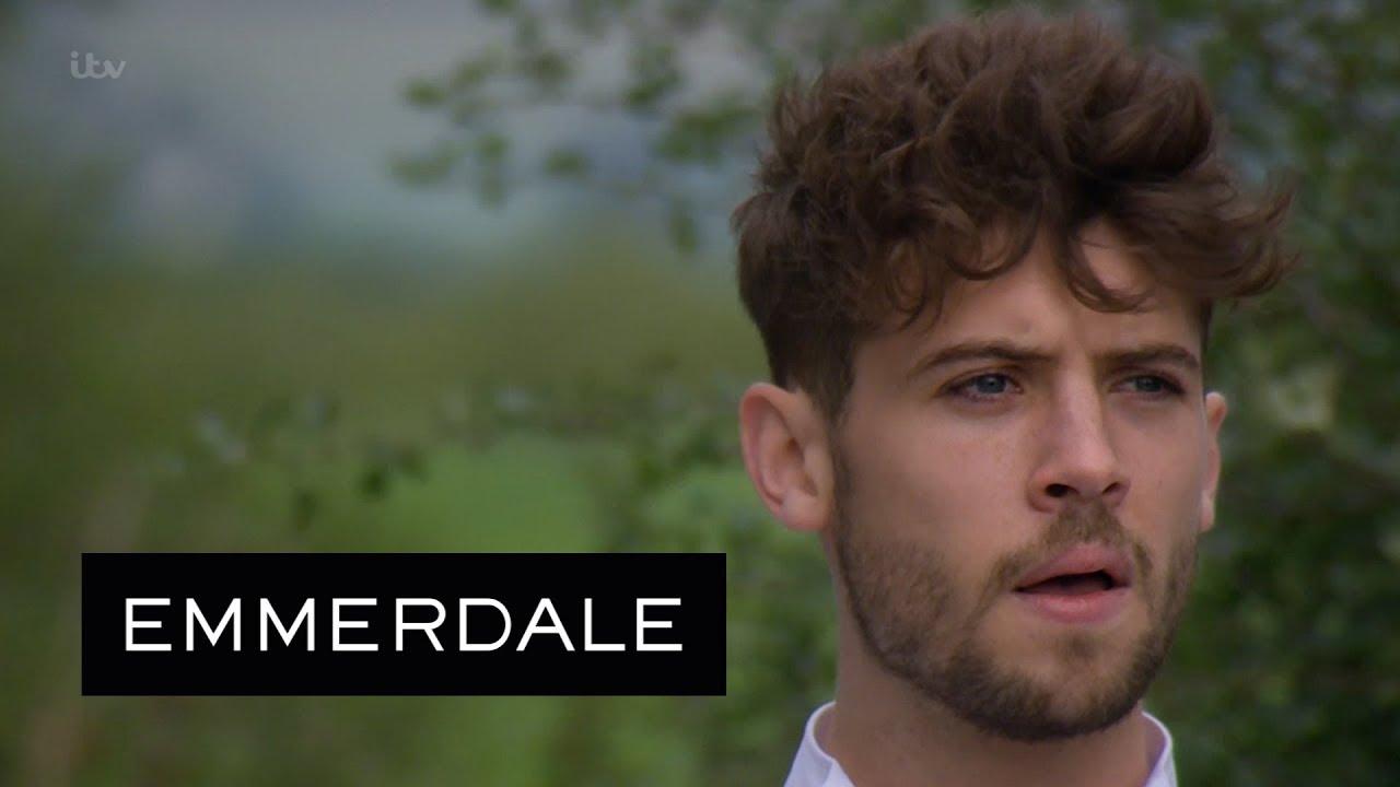 Emmerdale website