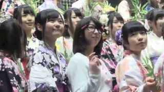 仮面女子・スチームガールズ「destiny」(作詞・月宮かれん) 2012年10...