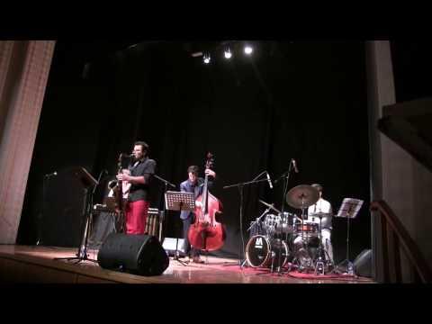 Tommaso Troncon Quartet - Funk Cool Law - Live in Istanbul