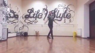 Руководитель школы кавказских танцев