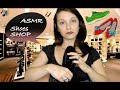 ASMR ITA SHOES SHOP ROLEPLAY 👠👟HAUL SHOW AND TELL
