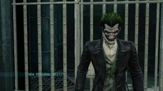 Batman Arkham Origins: Joker DLC