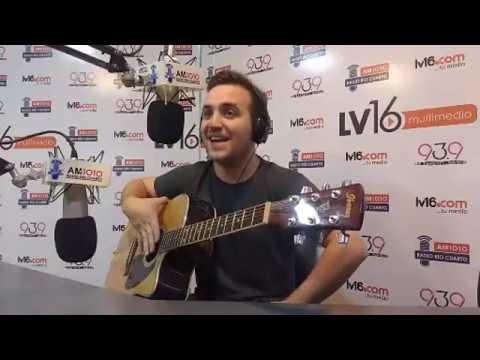 Ivan Coniglio - La Mañana del Limon | LV16, Radio Río Cuarto