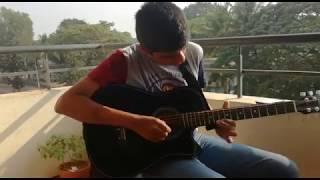 Saluthillave - Kotigobba 2 - Guitar Version