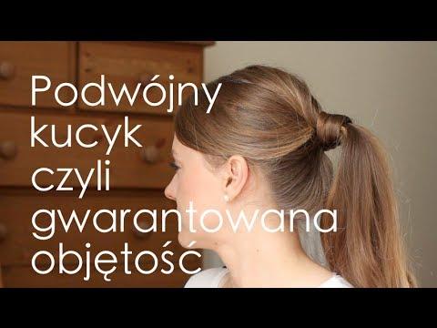 Fryzura Podwójny Kucyk By Nieesia25 Youtube