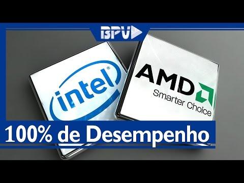 Como melhorar o Desempenho do Processador 100% Para Jogos e muito mais!