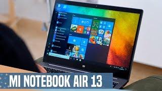 Mi Notebook Air 13 review, ¿el MEJOR PORTATIL que puedes comprar?