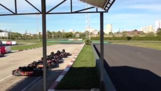 Go Karting Magaluf