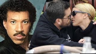 "Lionel Richie To Scott Disick: ""Leave My Daughter ALONE!"""