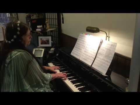 Love Letters to God - (Karaoke-Piano Accompaniment with LYRICS) Nahko and Medicine for the People