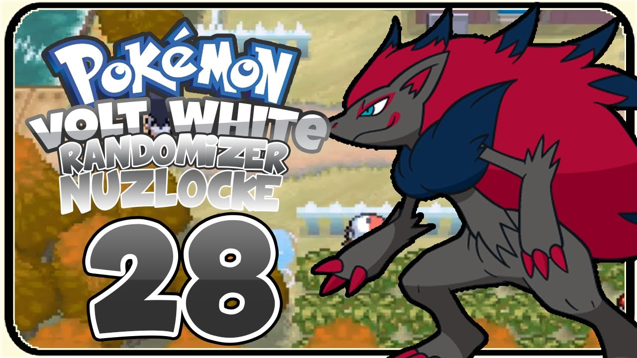Fast am boden pok mon volt white randomizer nuzlocke for Boden pokemon