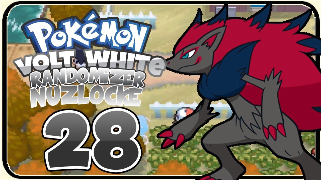 Fast am boden pok mon volt white randomizer nuzlocke for Boden pokemon