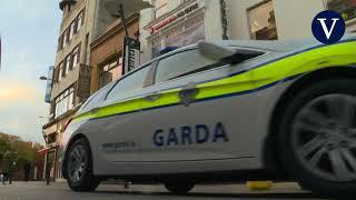 Irlanda, primer país Europeo en volver a confinarse