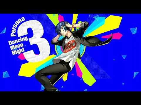 Persona 3 dancing moon night Burn my Dread Novoiski Remix