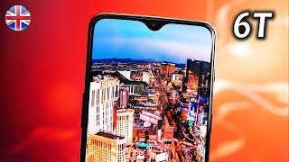 OnePlus 6T | not the best but my favorite