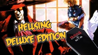 Hellsing - Deluxe Edition - by Fool Frame