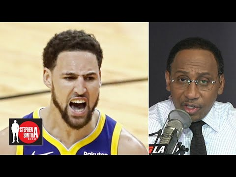 stephen-a.-doesn't-believe-'for-one-second'-that-klay-will-miss-all-season-|-stephen-a.-smith-show