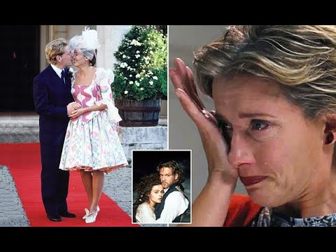 Emma Thompson reveals heartache behind Love Actually
