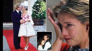 Emma Thompson reveals heartache behind Love Actually scene